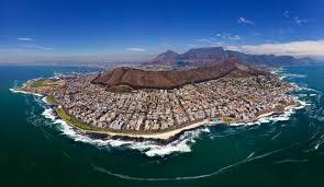 South Africa - Cape Town in it's full glory!