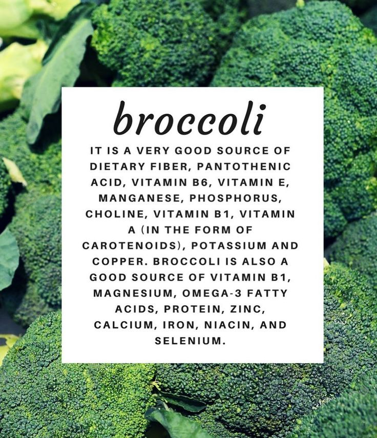 #Broccoli is a good mood food packing vitamins and minerals both our body and mind requires. The best part of eating broccoli is that it provides complex carbs fiber and is a low in calorie.  For more information on nutrition and recipes visit blog.310nutrition.com