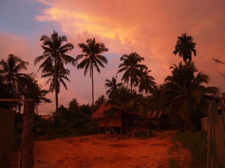 Краби (Таиланд, Tambon Ao Nang)