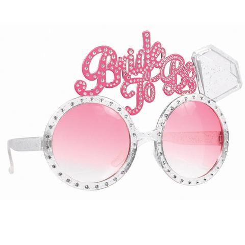Bride To Be Sunglasses