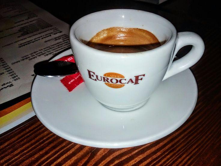 Eurocaf saturday