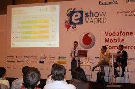 """IAB Spain va presentar ahir la publicació del seu últim estudi sobre Mobile Màrqueting. Entre altres conclusions veiem que """"Les apps pugen un 73% com a punt d'accés i s'iguala al navegador"""""""