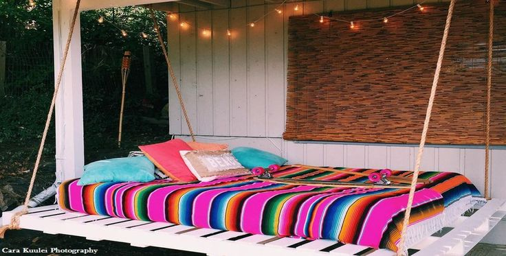 how to make a mexican blanket