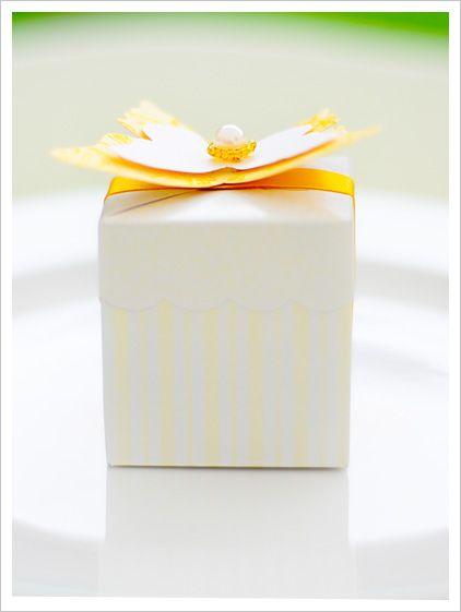 Best 25 Yellow Wedding Favors Ideas On Pinterest