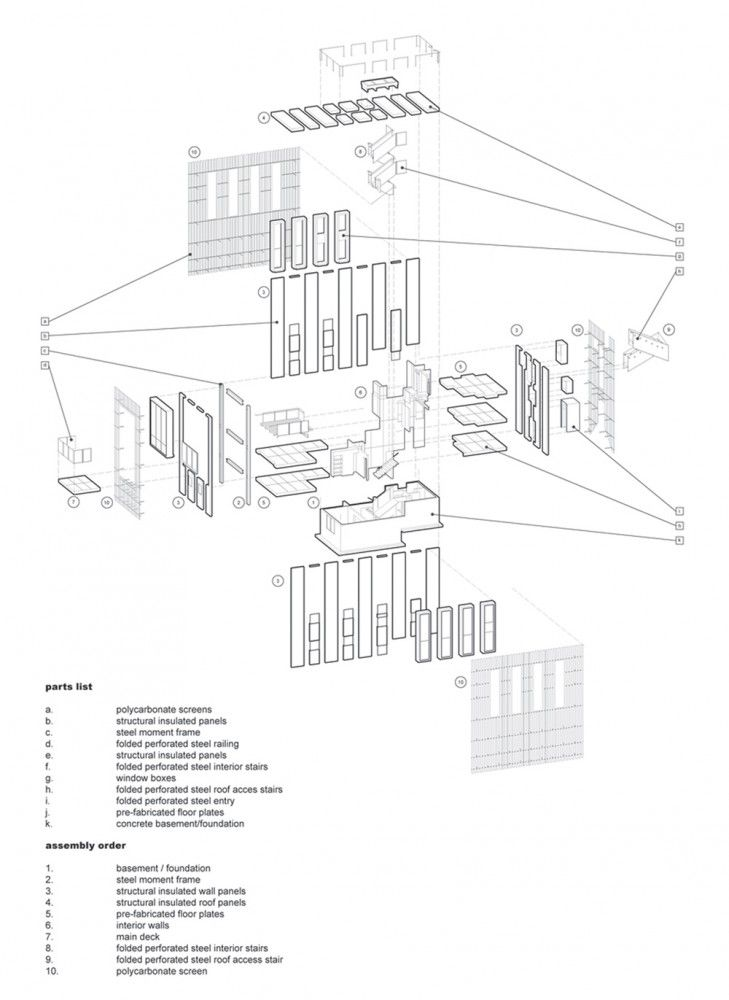 77 best Architectural  Spatial Diagrams (Analytical