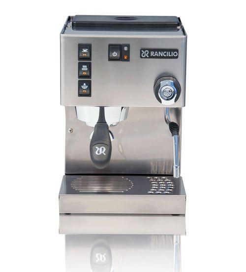 Rancilio Silvia M - Italian Espresso Coffee Machine