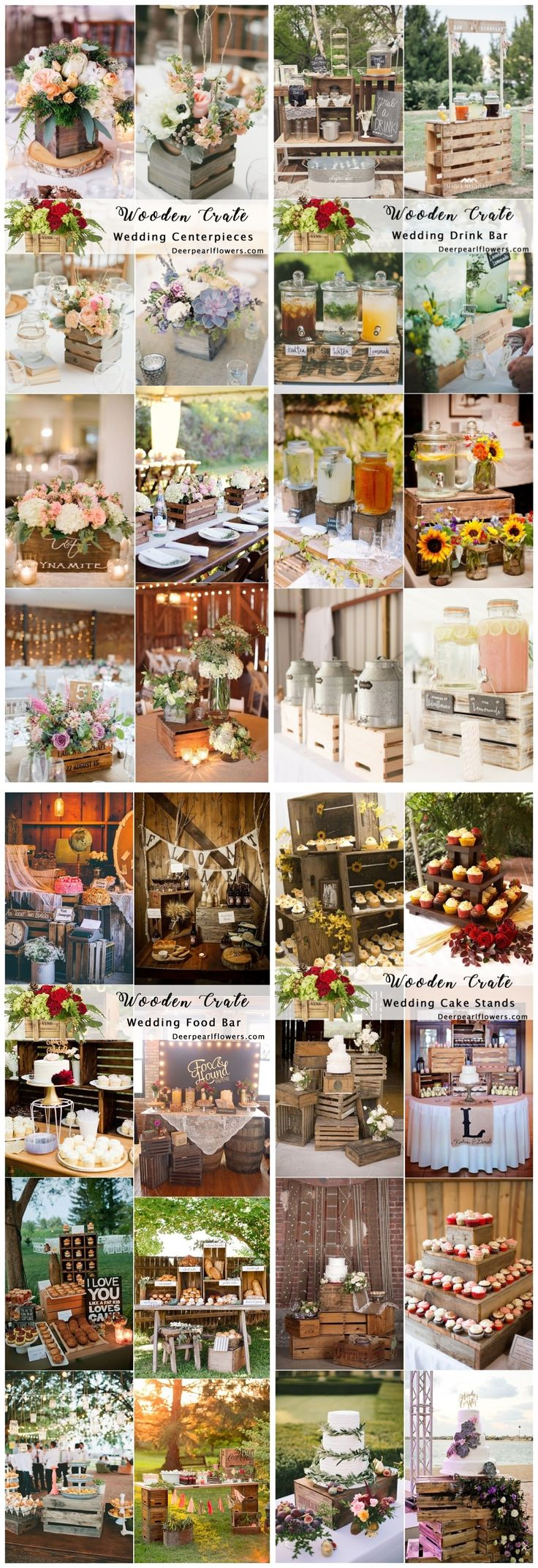 best rustic country weddings images on pinterest wedding ideas