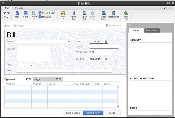 QuickBooks Pro Free Download Full Version