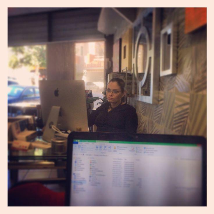 , trabajando proyecto Letty Baca  Muebles y Decoración  Pinterest