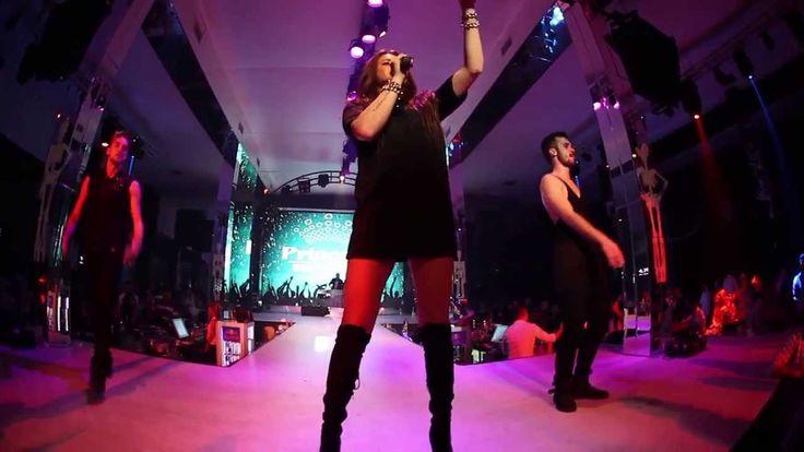 Dj Sava & Raluka feat J. Yolo  - Champagne (Video Edit) [official hd]