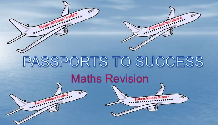 The new grades 1 to 9 GCSE maths passports are a resource designed to encourage students to have independence of their revision. However the maths GCSE passport resources also provides direction for the students about how to revise maths, which maths topics to revise and where to look for maths resources. Students commonly struggle to be able to correctly revise mathematics. Many believe reading through a revision guide is enough no matter how many times you tell the students the need to…