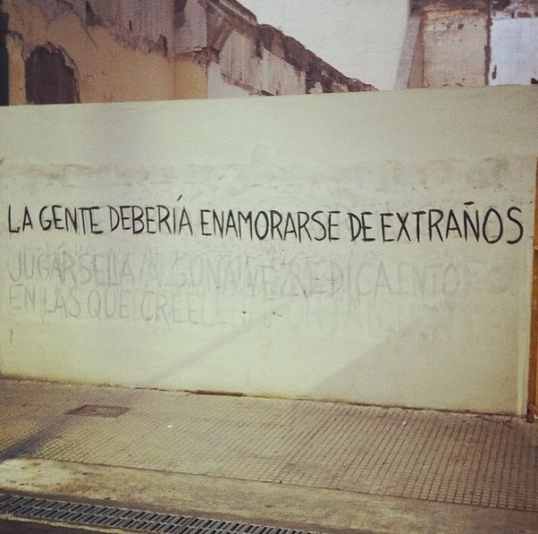 love forward accion poetica say yes to love