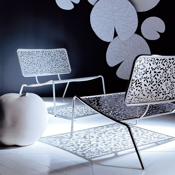 Cool Chair Designed By Esedra Design