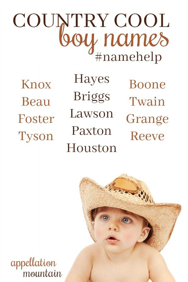 Name Help: Newborn Boy Needs a Name   Parenting   Country