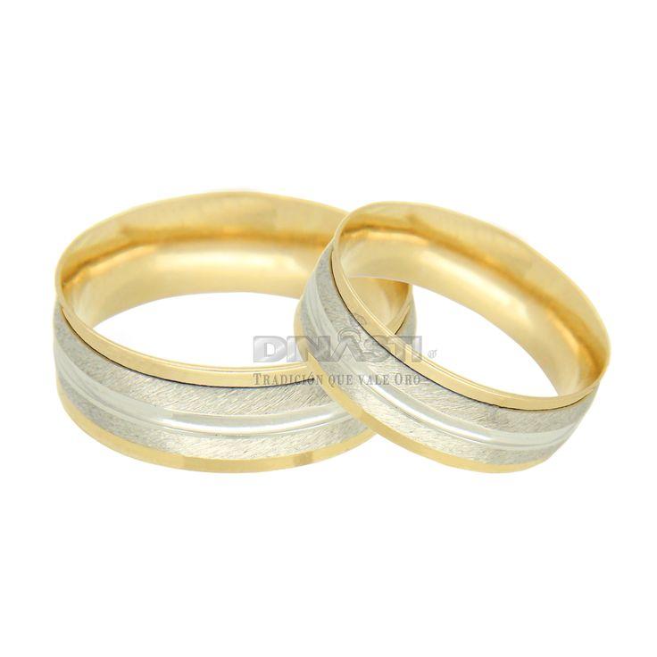 ARGOLLA GIRATORIA COMBINADA CON ARILLOS AL CENTRO 14 K SKU 768809  MEDIDAS DE No. 4 A 13 ENTREGA PROMEDIO DE 3 A 5 DÍAS HÁBILES DEPENDIENDO LA MEDIDA ventas@dinasti.com  $3,840.44  c/u #weddingday #wedding #instalove #amor #casorio #casamento #love #marriage #married #casar #casando #weddingplanner #weddingdress #bride #rings #jewelry #women #fashion