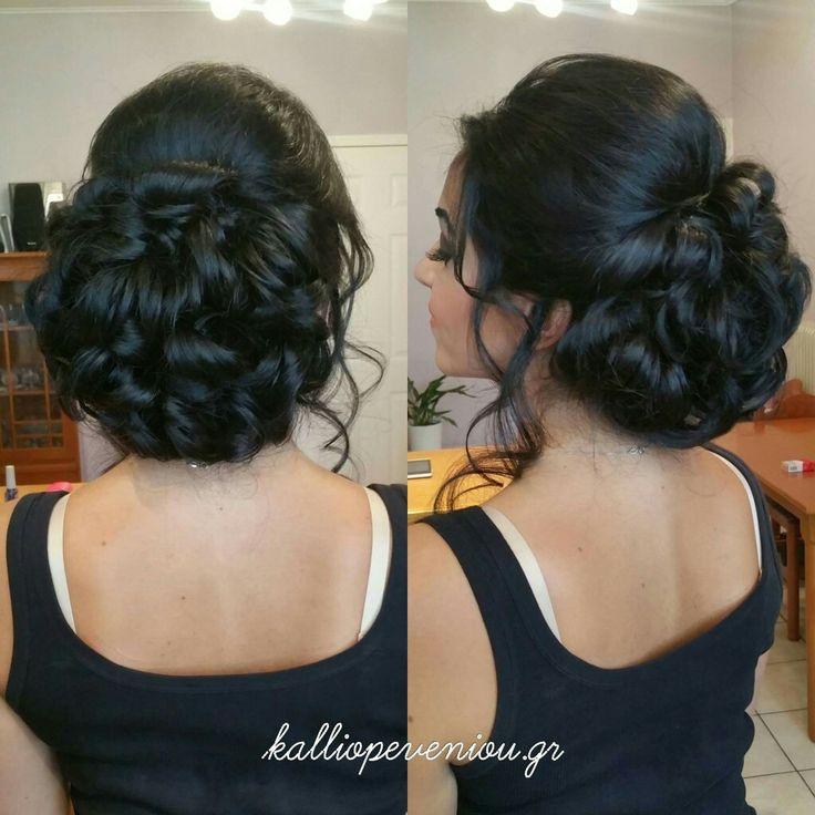 #hair #hairstyle #hairdressing #hairsalon #hairtransformation #kalliopeveniou #viphall #vipservices #behindthechair #modernsalon #instahair #instamakeup #instabeauty #makemepretty #hairspecialist