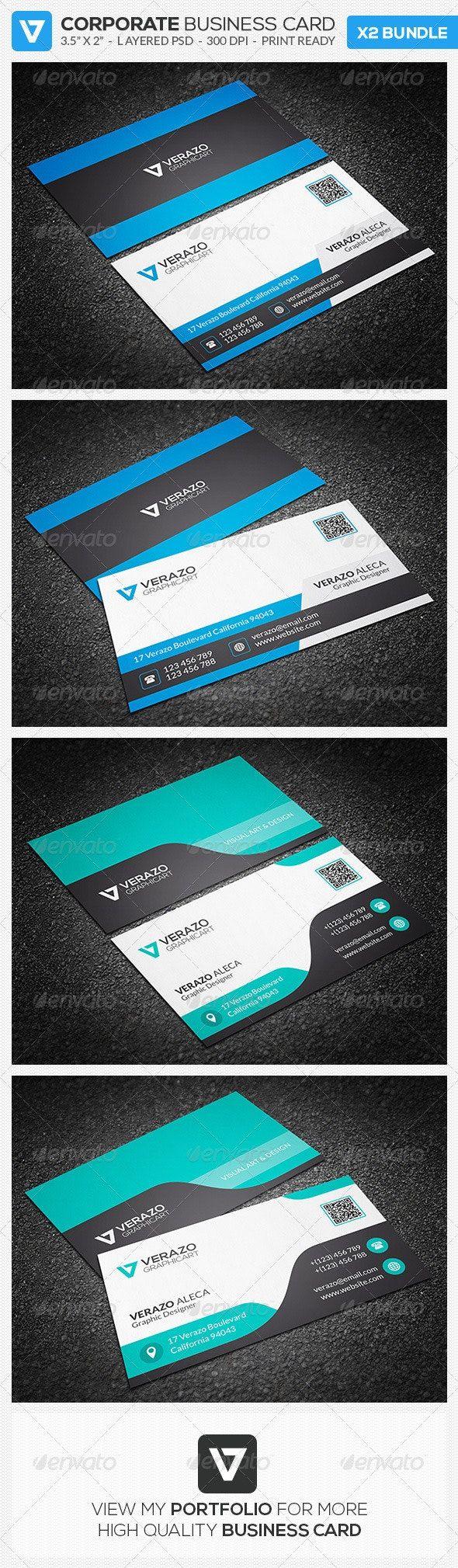 Business Card Bundle 01 Business Card Design Minimal Business Cards Creative Buy Business Cards