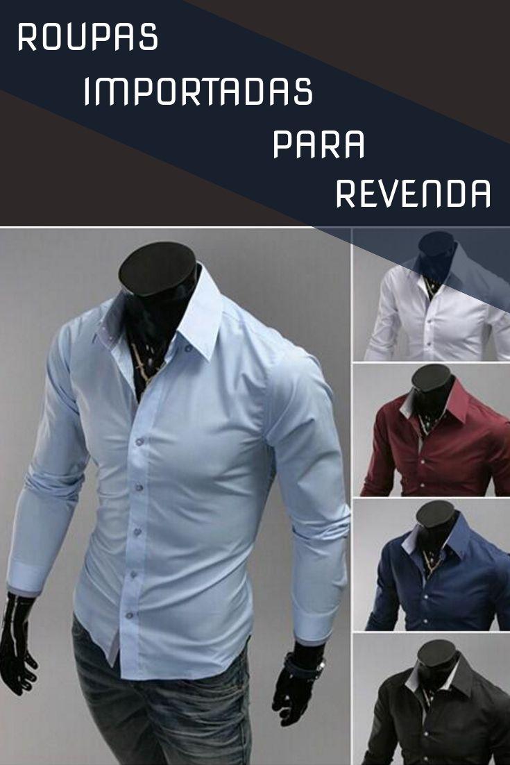 4a6ddaa89 Aprenda como comprar e revender roupas importadas pela internet hoje mesmo   importacao  rendaextra