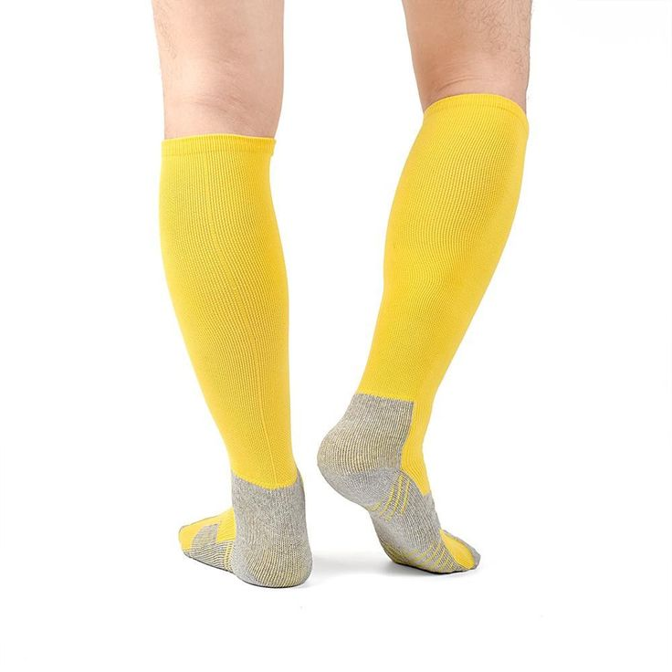 Colorful Graduated Compression Socks Boosst Performance Better Blood Circulation Socks Speed Up Recovery Socks