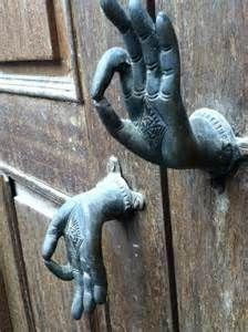 amazing door handles