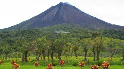 Christmas in Costa Rica Vacation Package: Christmas Holiday Deluxe #2