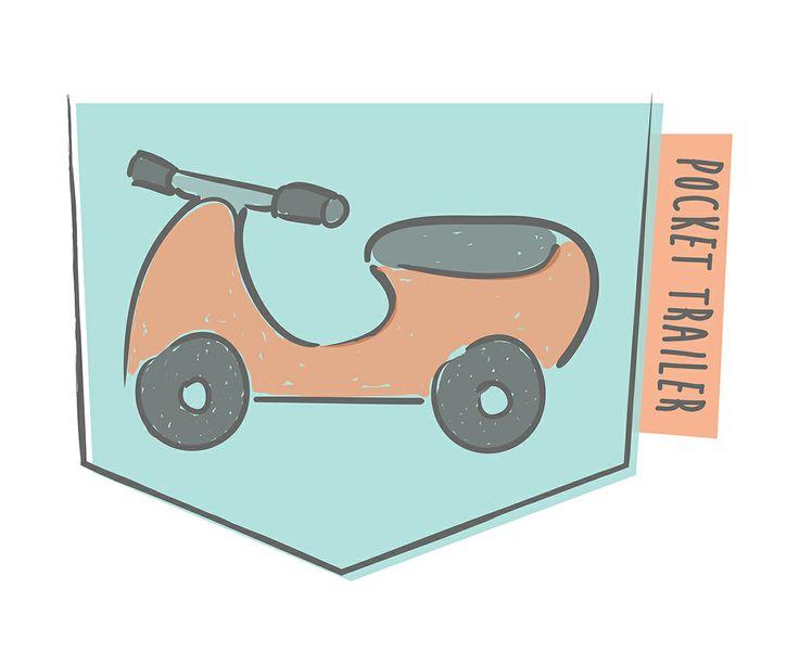 Pocket Trailer logo