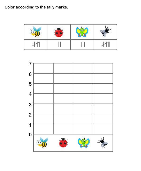 46 best Graphs images on Pinterest Teaching ideas, Kindergarten - blank bar graph printable