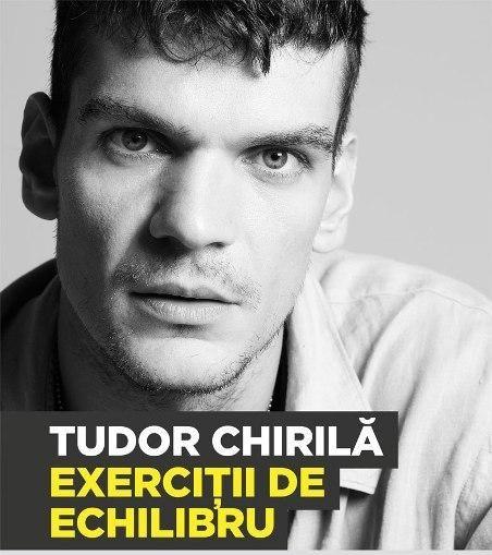Se cauta cititor pentru: Tudor Chirila - Exerciţii de echilibru http://bisnit.ro/#/page/products/viewProduct/648