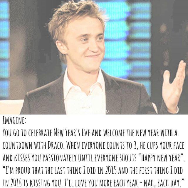 Draco Malfoy Imagines Baby
