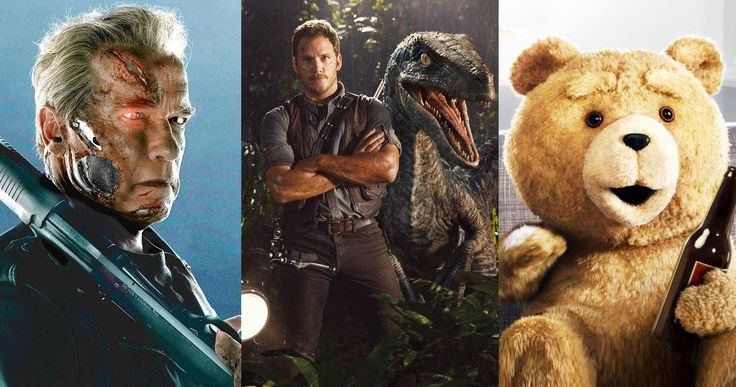 Super Bowl 2015 Movie Trailers -- Check out the latest movie trailers as they debut before and during 'Super Bowl' this sunday, including 'Terminator', 'Jurassic World' and more! -- http://www.movieweb.com/super-bowl-2015-movie-trailers