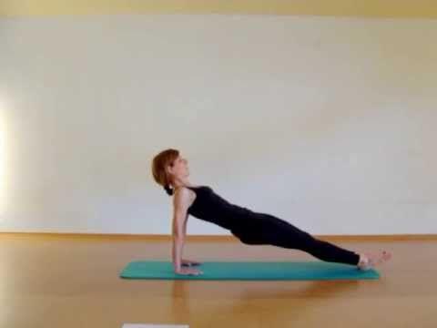 Cours Pilates CORPSESPRIT - Bouger et ressentir son corps
