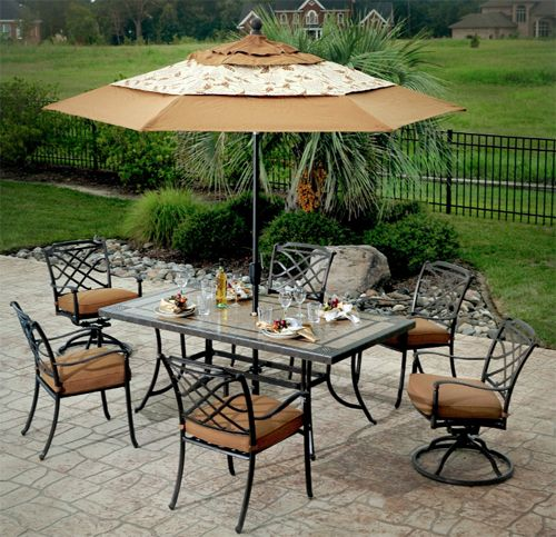 16 Awesome Agio Patio Furniture Snapshot Ideas