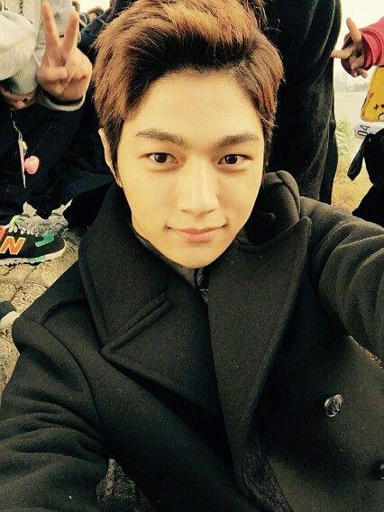 Myung ah~~~~~
