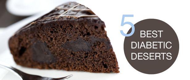Cake Recipes Diabetics: Best Diabetic Recipes Desserts
