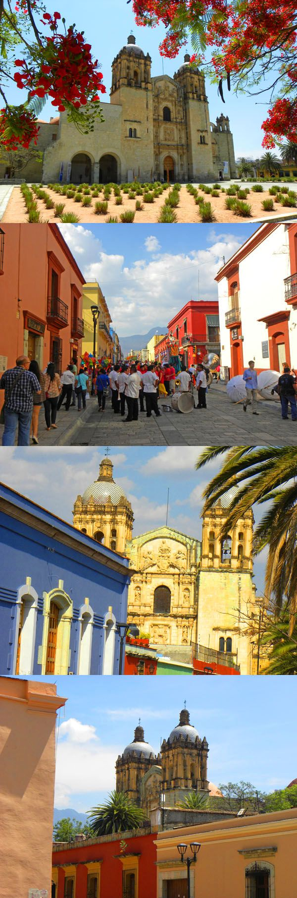Oaxaca, Mexico: http://bbqboy.net/photo-essay-the-colors-of-oaxaca/ #oaxaca #mexico