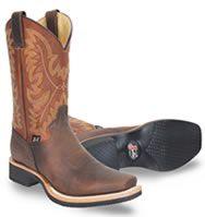 Botas Justin Boots TEKNO Estilo 5066 De venta en Ranch Depot.