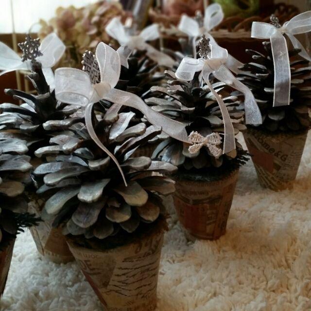 クリスマス♡のインテリア実例写真