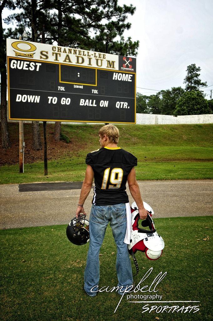 high school football, Senior boys, Senior, athlete, football portrait