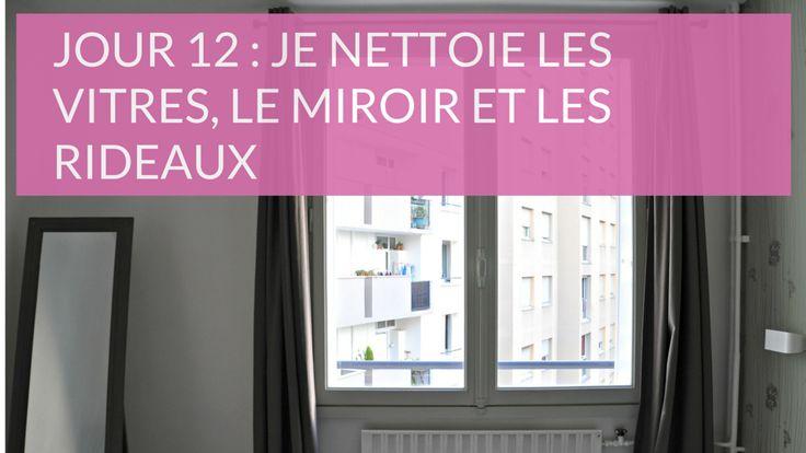 Les 25 meilleures id es concernant nettoyant pour miroir sur pinterest rece - Appareil a nettoyer les vitres ...