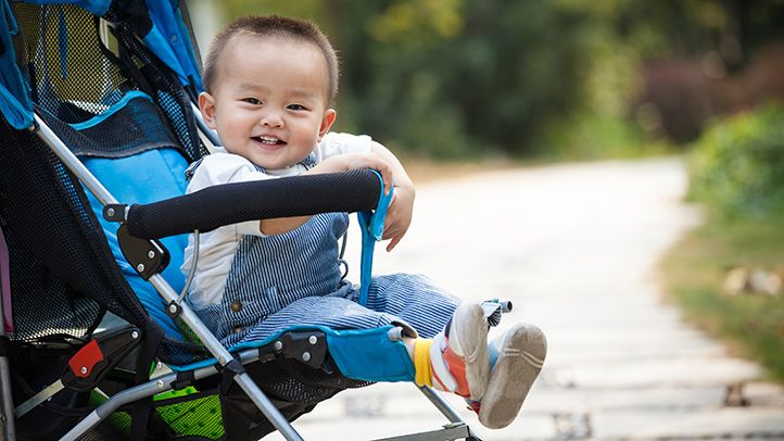 The Best Cheap Baby Strollers for Your Budget | What to Expect