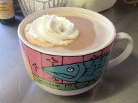 Starbucks Hot Chocolate Copycat Recipe