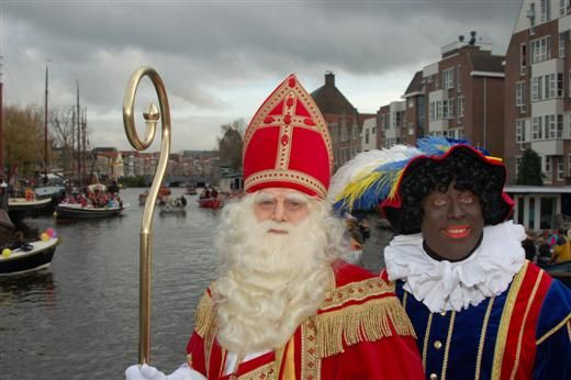 Sint en Piet 2008