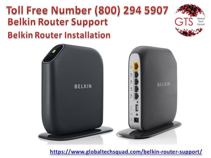 "Belkin router support makes it easy to connect with outside world as there is a famous saying ""frog in a well is confined to four walls who knows nothing of the outside world. Belkin router support easy connection to the Internet which is used for sending mails, researching, and gaming."