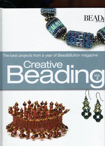 Bead and Button creative beading - Alexia Mahob - Álbumes web de Picasa
