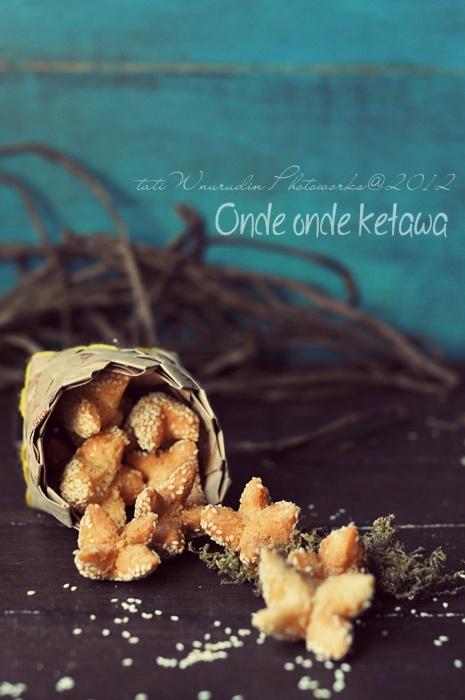 Onde onde ketawa | tatiwidarti's journey: Ond Ketawa, Ond Ond, Food Photography, Natural Food