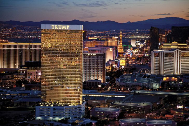 affordable las vegas vacation packages