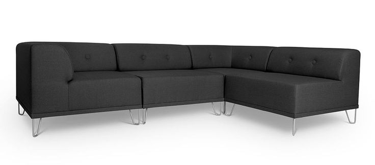 nomad dot sofa