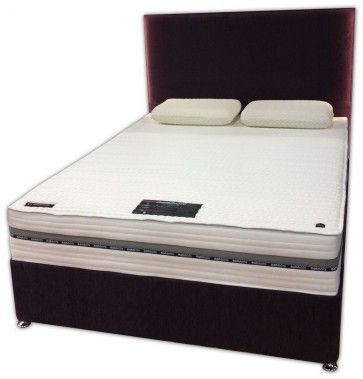 Mammoth Performance Pocket 1600 King Size Divan Bed £1,299.00