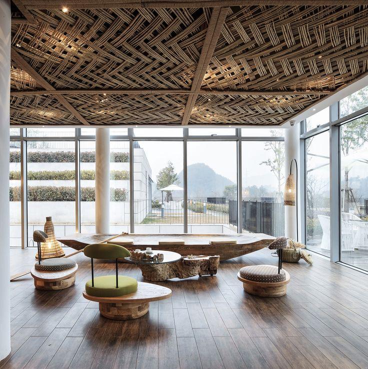 Gallery of Ripple Hotel - Qiandao Lake / Li Xiang - 15