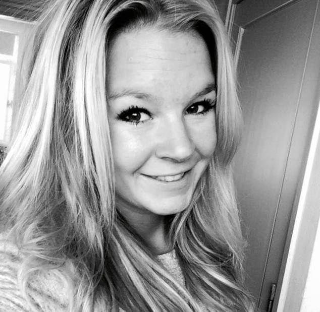 Sanne van Haandel   Leeftijd: 25 jaar   Woonplaats: Gemert    Expertise: Online Marketing